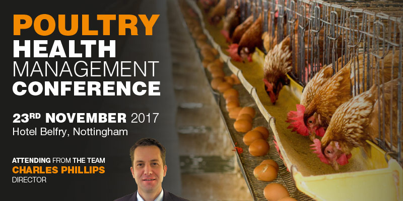 Poultry Health management Conference