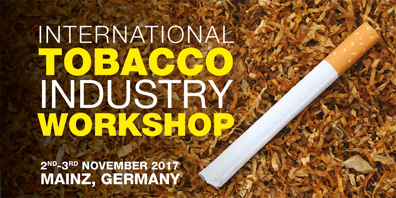 International Tobacco Industry Workshop
