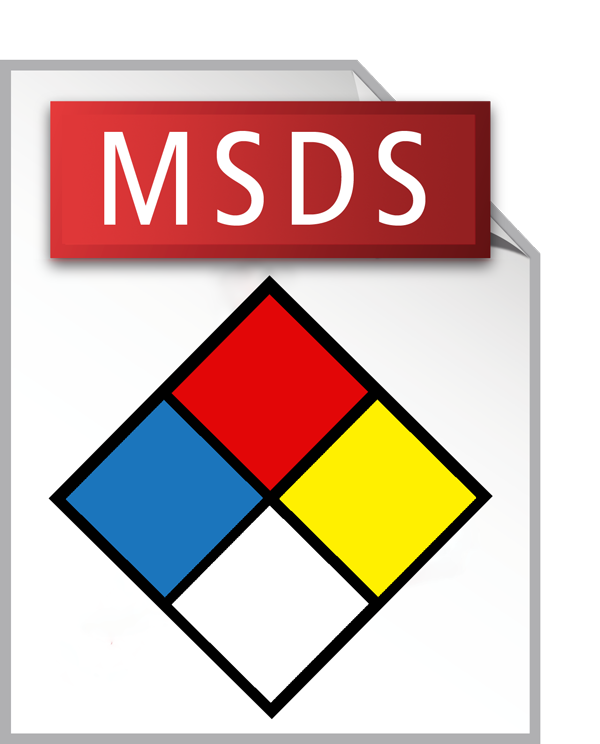 MSDS PDF Download