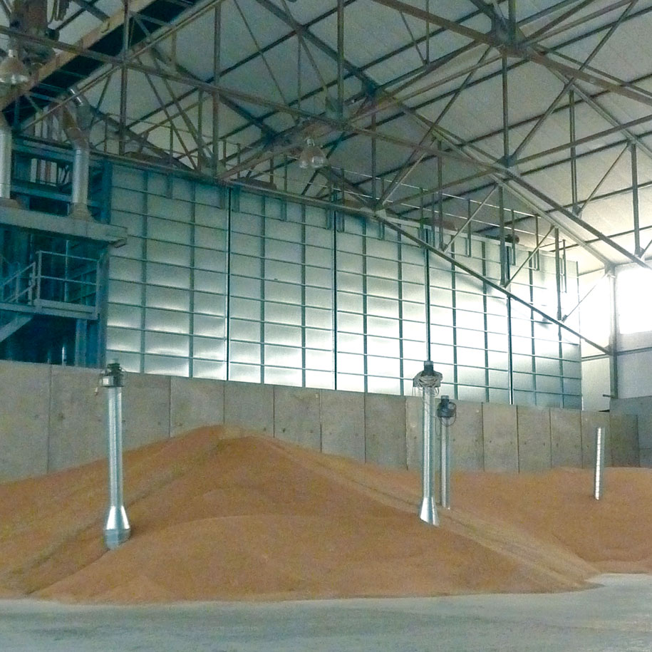 Insecticides In Stored Grain