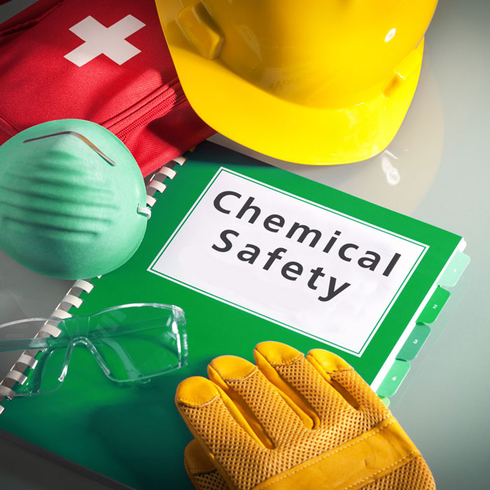 Safety Equipment & Protective Clothing