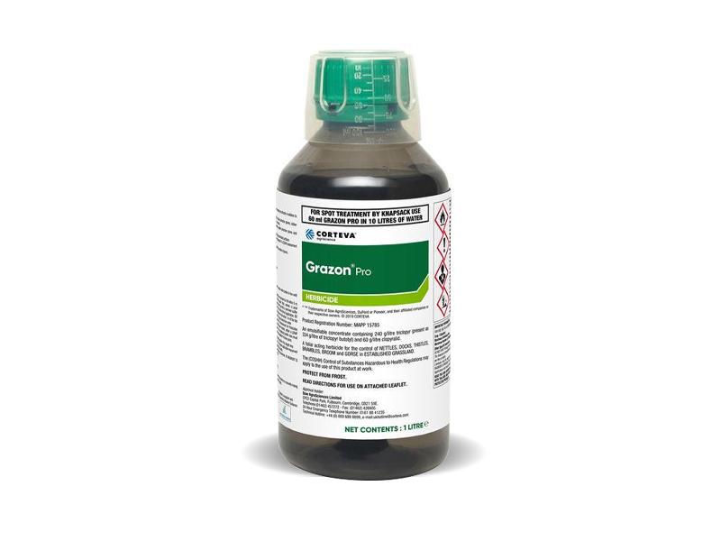 Grazon Pro Herbicide