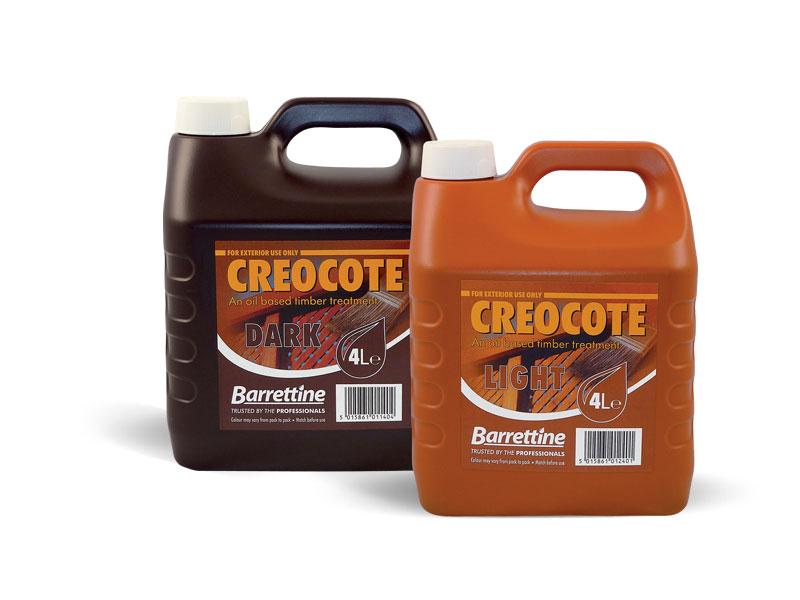 Creocote (Creosote Substitute)