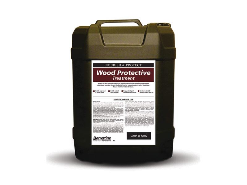 Nourish & Protect Wood Protective Treatment