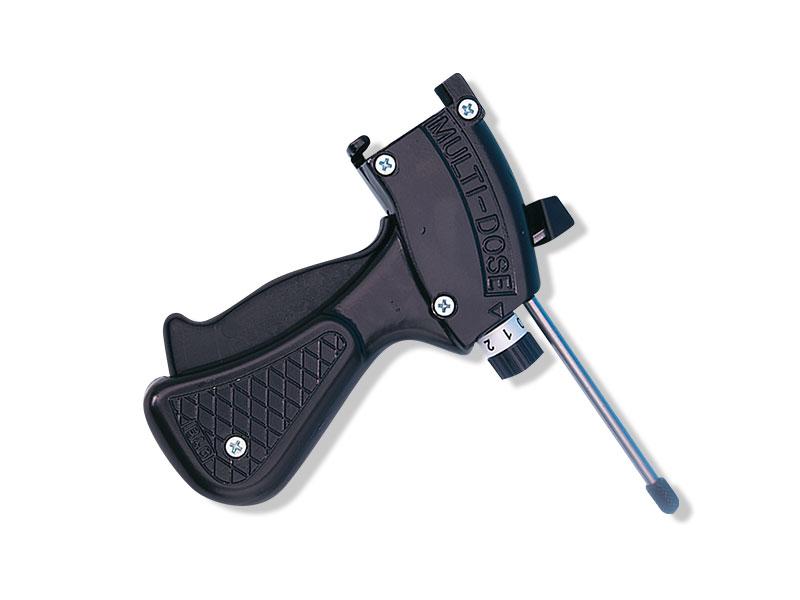 B & G Multi Dose Gun