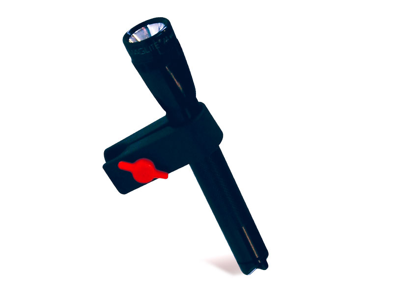 Torch & Attatchment Clip*