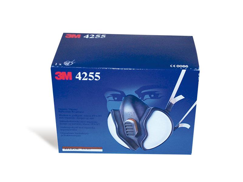 3M™ 4255 Mask