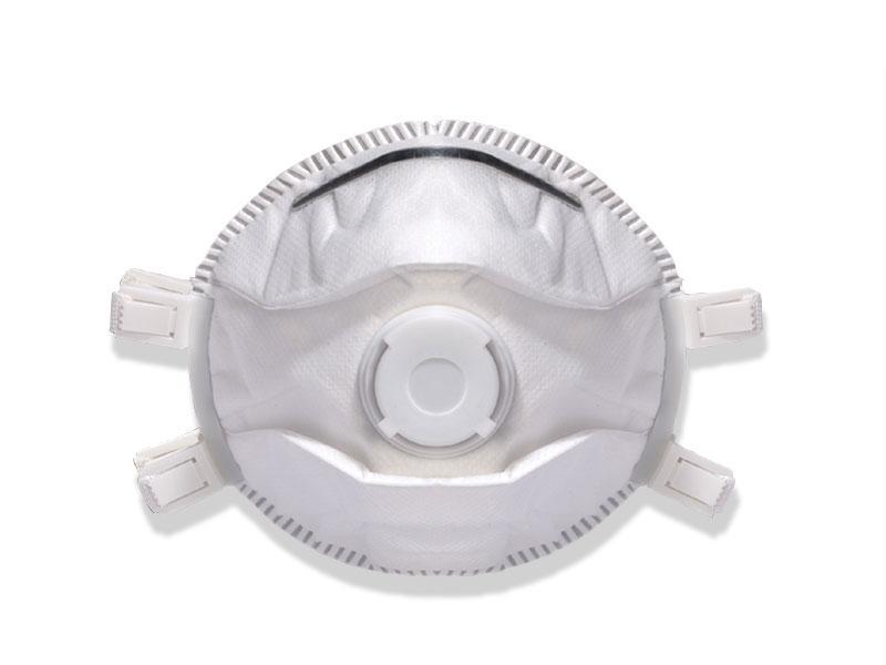 P3 Valved Mask