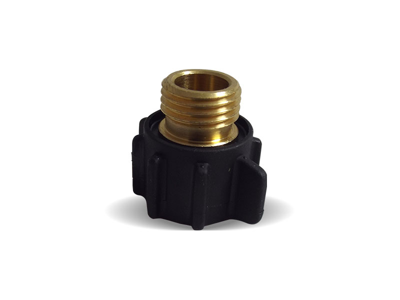 DR5 Nipple Wand Connector