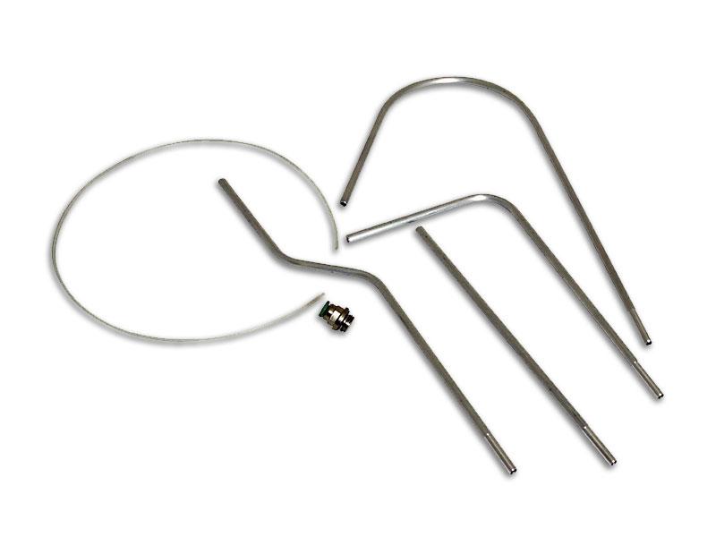 Dustick Nozzle Set