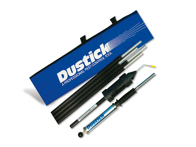 The Dustick