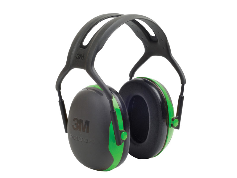 3M X1 Series Ear Defender