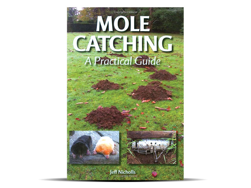 A DVD Guide to Traditional Mole Catching