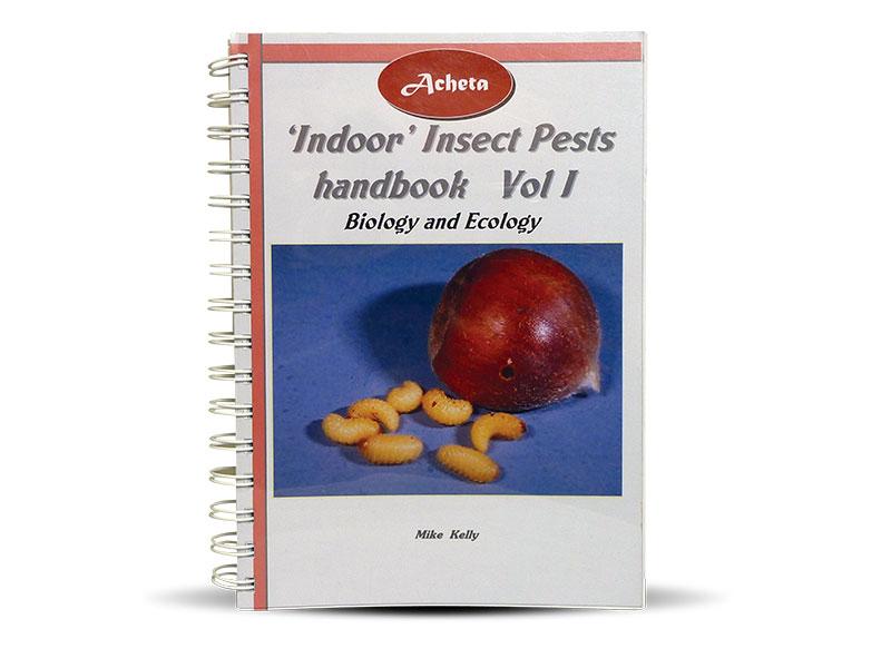 Acheta Indoor Pests Handbook<sup>*</sup>