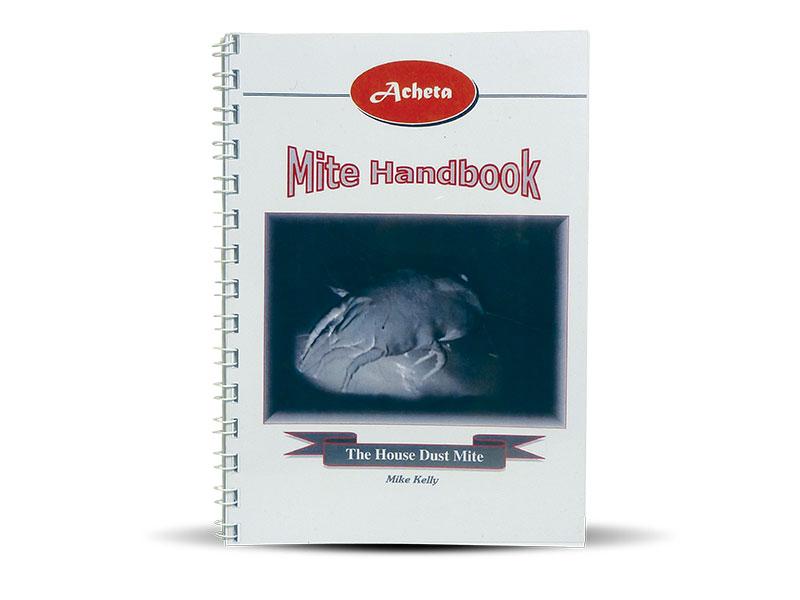 Acheta Mite Handbook*
