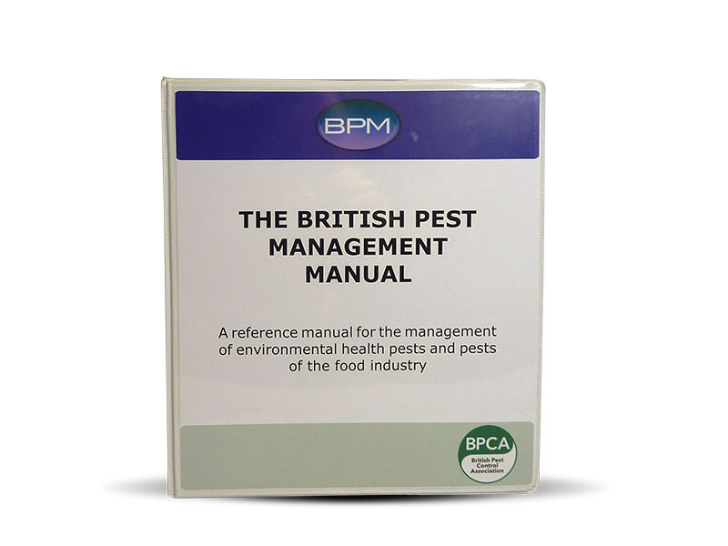 The BPCA Pest Manual*
