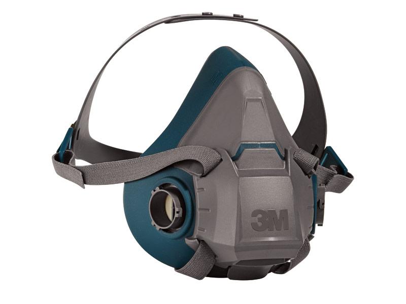 3M Quick Latch Mask