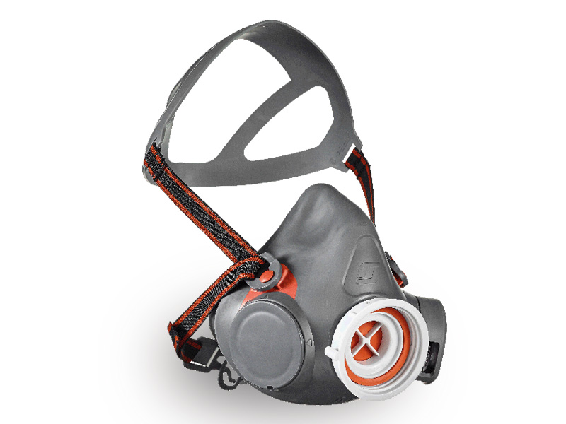 Aviva 40 Canister Half Mask