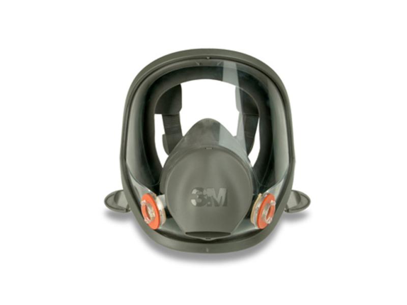 Respirator Full Face 3M 6800