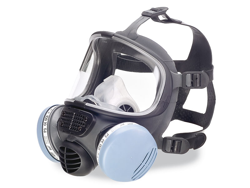 Promask 2 Cartridge Full Face Mask