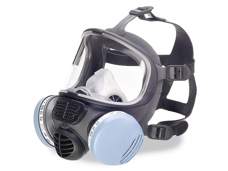Promask 2 Cartridge Full Face Mask