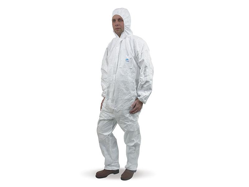 3M™ Coveralls for Dust & Non-Hazardous Chemicals