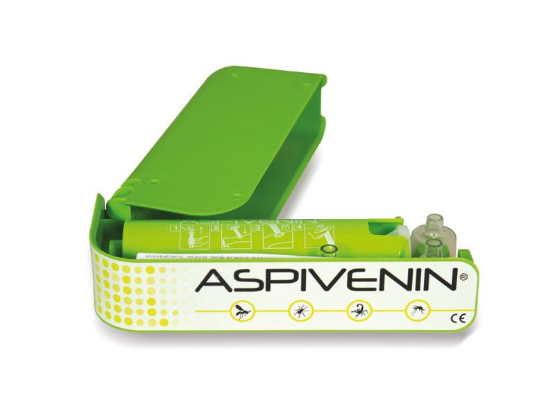 Aspivenin® Bite & Sting Reliever