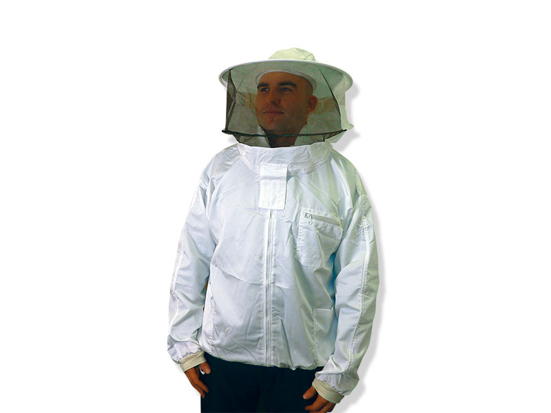 Beekeepers Combined (Jacket. Hat & Veil)