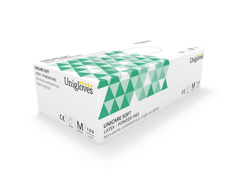 Powder Free Disposable Latex