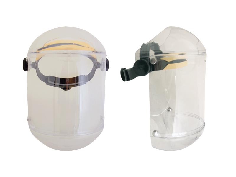 Protector Mask & Visor