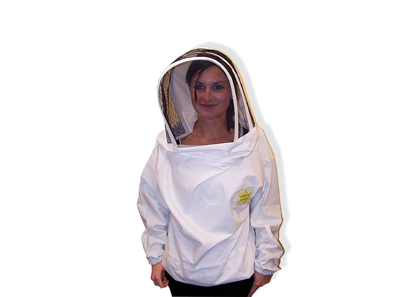 Sherriff Beekeepers PC28 Smock & Veil