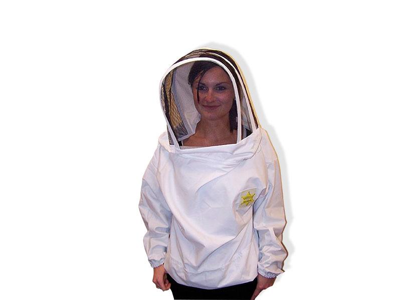 Sherriff Beekeepers PC28 Smock & Veil
