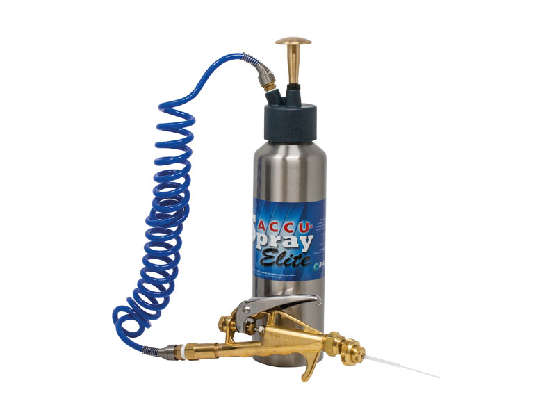 B&G Accu Sprayer Elite