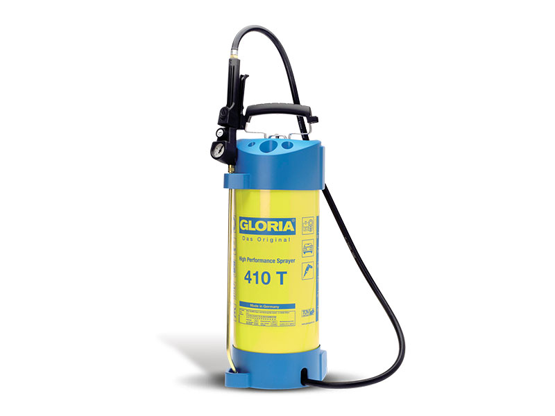 Gloria 410T 10 Litre Stainless Steel Sprayer*