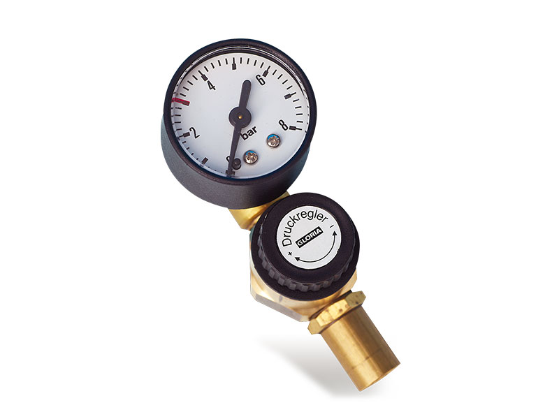 Gloria Adjustable Pressure Regulator*