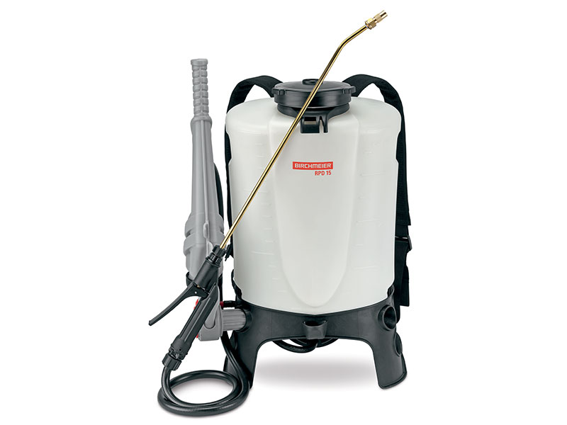 Birchmeier RPD 15 Sprayer