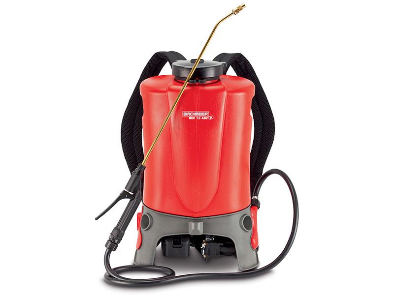 Birchmeier Rec Electric Knapsack