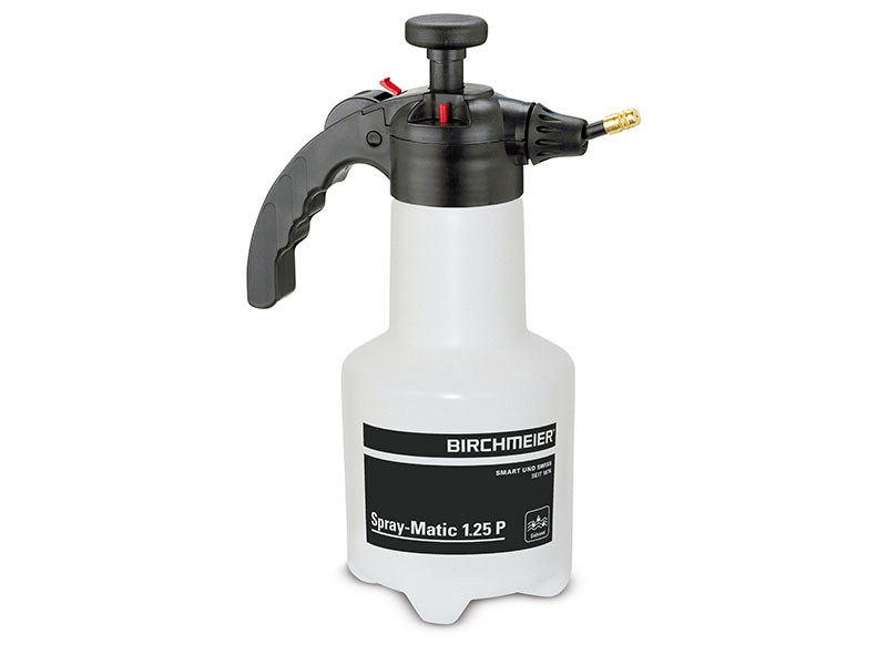 Spray Matic 1.25P Hand Sprayer