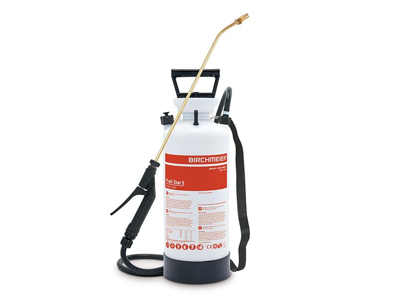 Profistar Sprayer