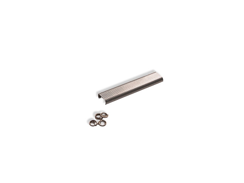 Pneumatic Hogring Staples-Stainless Steel