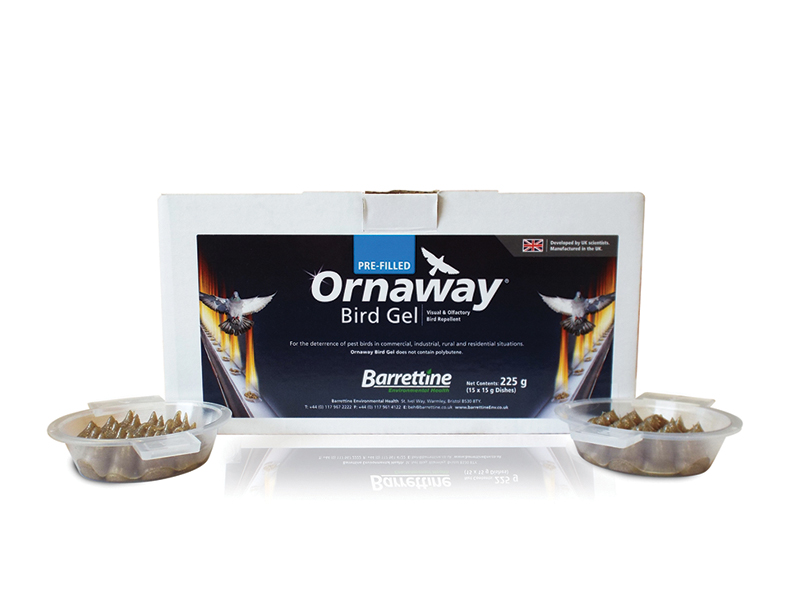 Ornaway Pre-Filled Dishes