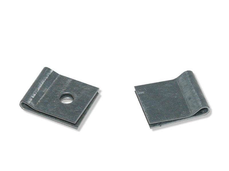 Weldmesh clips