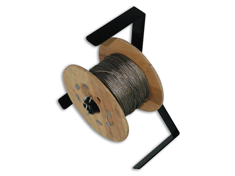 Wire Reel Holder