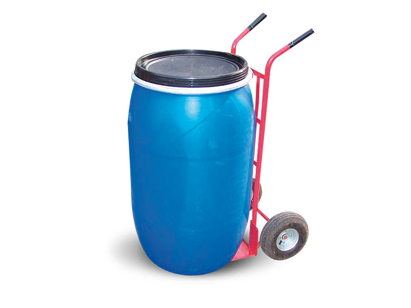 205 Litre UN approved Clip Top Drum