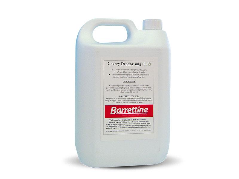 Pest Deodorising Fluid