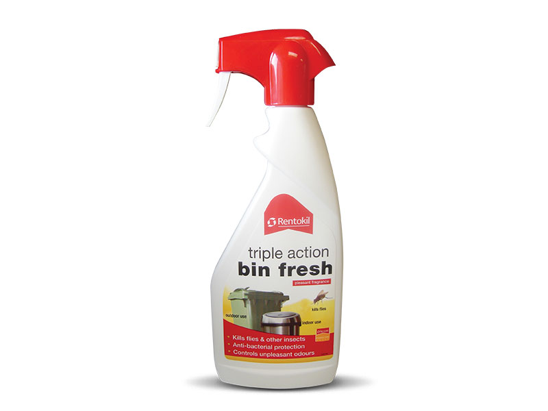 Rentokil Bin Fresh Trigger Spray