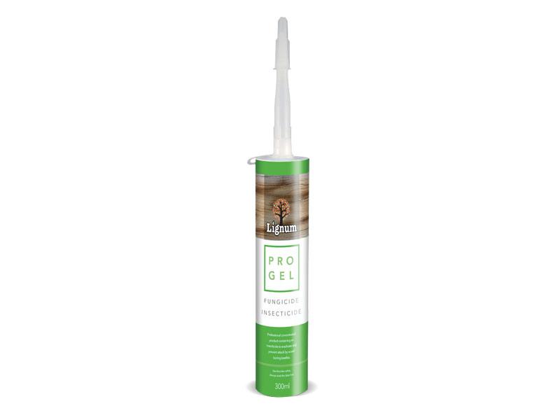 Lignum Pro Fungicide & Insecticide Gel 300 ml
