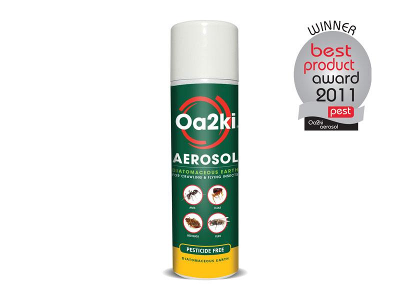 OA2KI® Aerosol