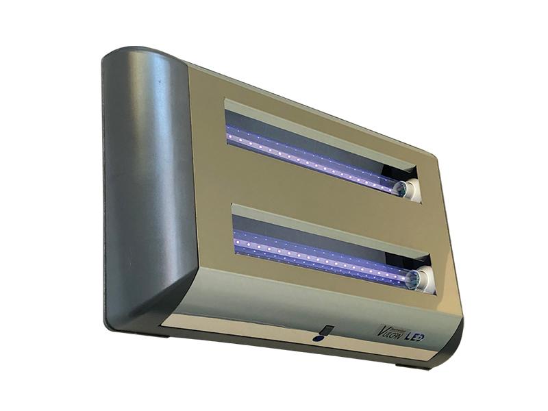 VULCAN 8 IP65 LED Fly unit