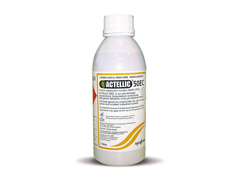 Actellic 50 EC*